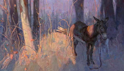 Eric Bowman | A Passion for Painting