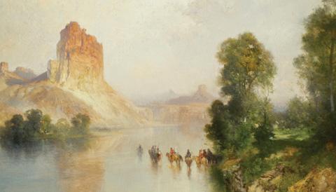 Auction Preview | Scottsdale Art Auction
