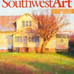 Southwest Art, June 2013