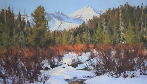 Aaron Schuerr | The Joy of Wild Places