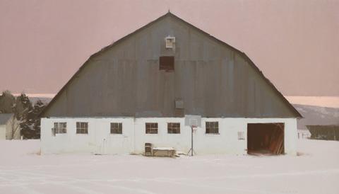 David Dibble | Western Heritage
