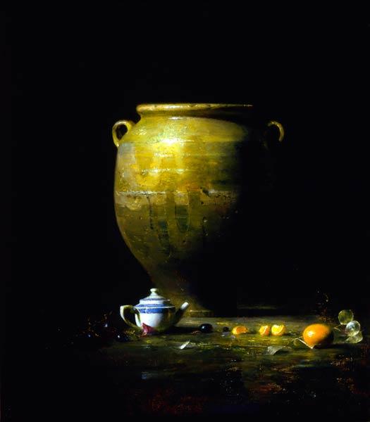 David A. Leffel - Southwest Art Magazine