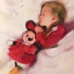 Sweet Dreams by Anna Rose Bain (see page 40).