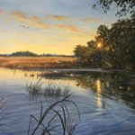 The Golden Hour by Paula B. Holtzclaw