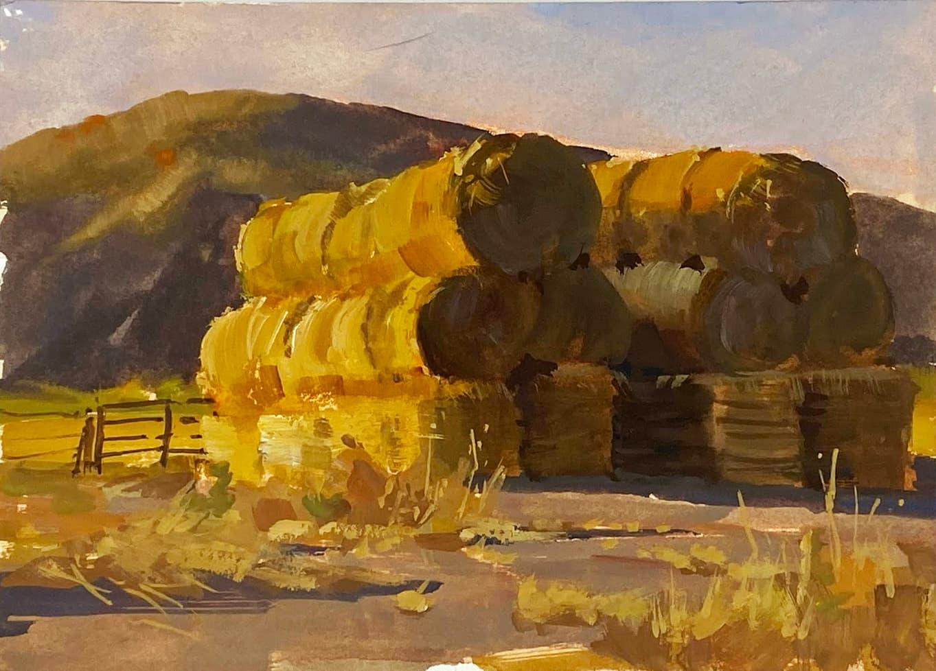 Balls of Sunshine by Judd Mercer.