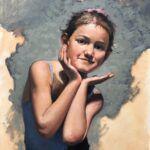 Adeleine by Peter Bucks.