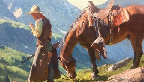 Show Preview | Cowboy Artists of America