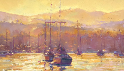 Show Preview | American Impressionist Society