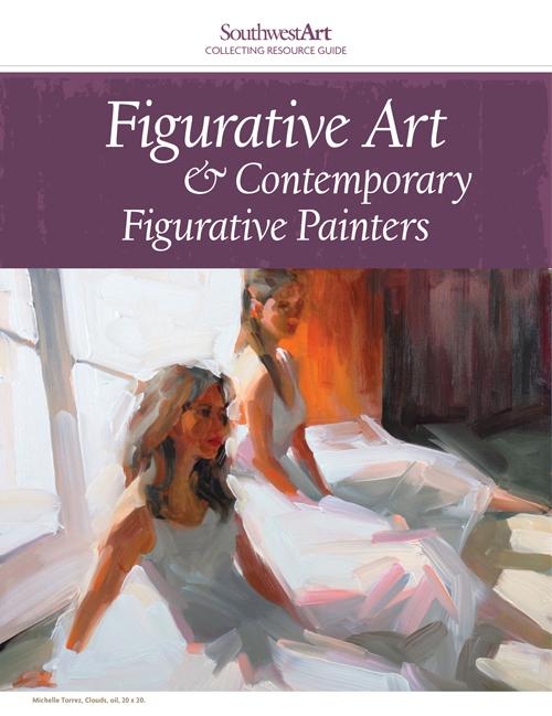 Figurative Art Contemporary Figurative Painters To Collect